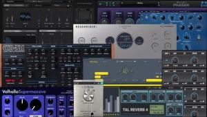 Najlepsze darmowe wtyczki VST 2020: syntezatory, automaty perkusyjne i efekty - Musisz je mieć!