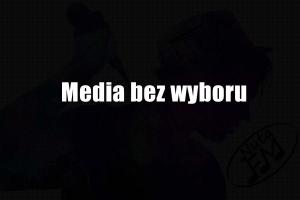 Media bez wyboru! NutaFM również dołącza do protestu