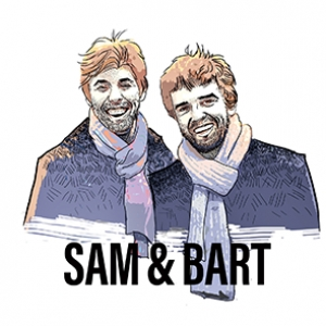 Sam & Bart ''Sam & Bart'' (2018)