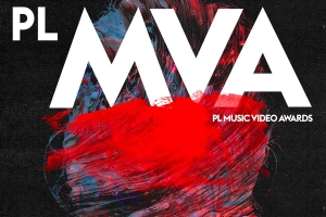 Trwa nabór teledysków do III edycji PL Music Video Awards!