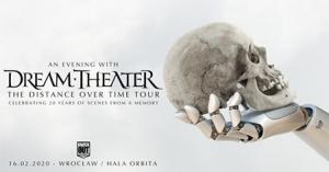 Dream Theater na specjalnym koncercie w Polsce